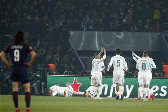 """Scheich matt"": Real Madrid stellt Paris-Projekt in Frage"