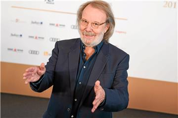 Brief an Benny Andersson