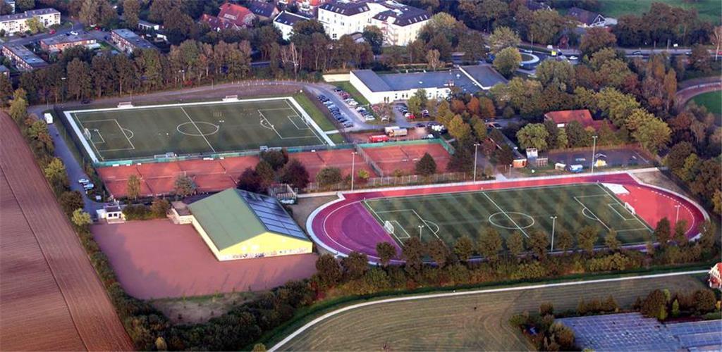 Wie die Stadt Selm sich den neuen Campus vorstellt