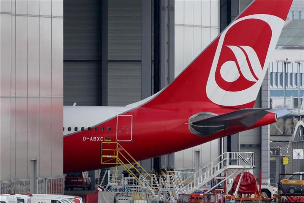 Air-Berlin-Insolvenz trifft mehr als eine Million Kunden