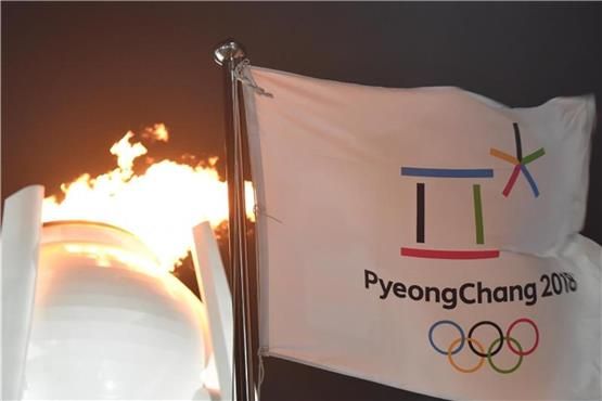 IOC-Hilfe für Olympia-Stadt Pyeongchang