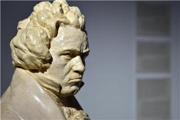 Neues Beethoven-Museum in Wien