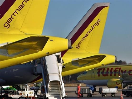 Billigflieger Germanwings will teurer werden