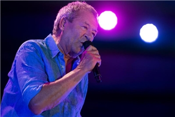 "Ian Gillan findet ""Smoke on the Water"" immer noch toll"