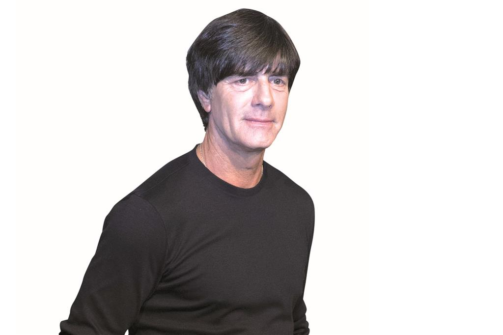 Brief an Joachim Löw