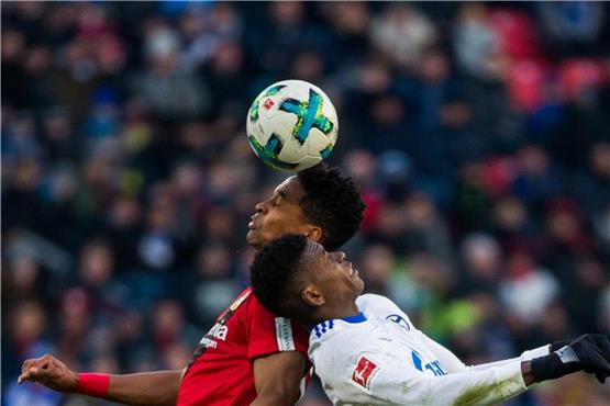 Wendell will mit Leverkusen in die Champions League