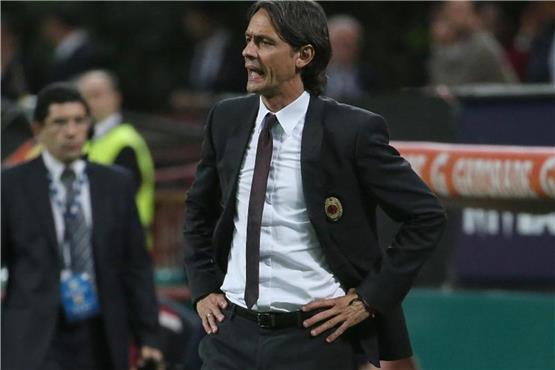 Ex-Weltmeister Filippo Inzaghi wird Trainer in Bologna