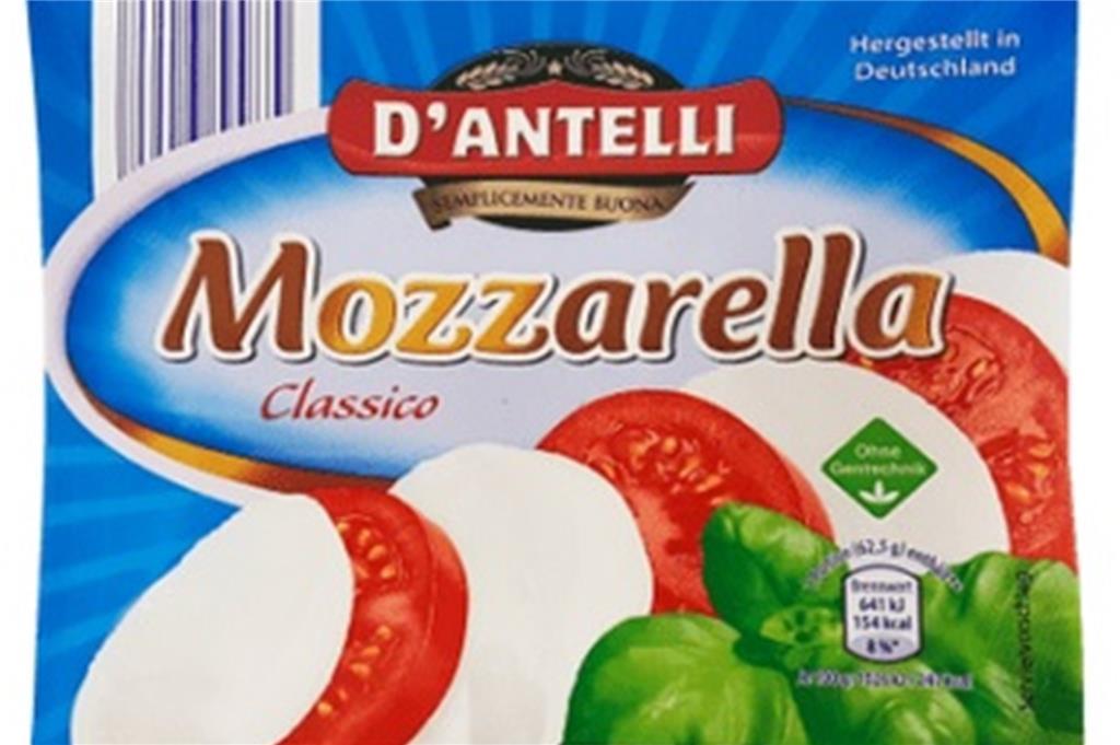 Lebensmittel-Rückrufe: Oregano, Mozarella von Aldi und eine Sorte