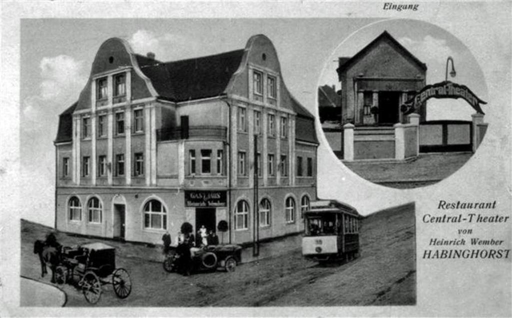 Kino Castrop