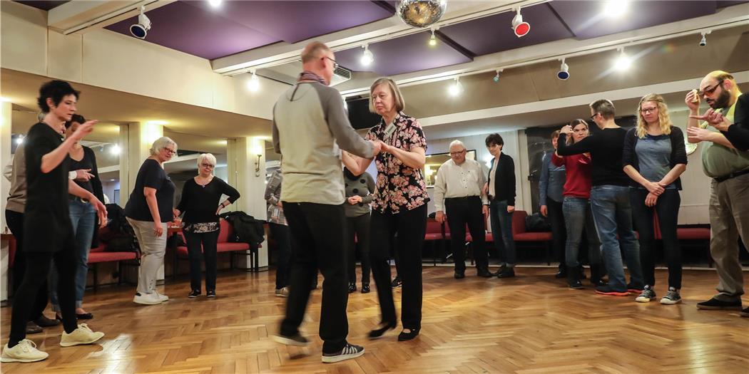 Single tanzkurs dortmund