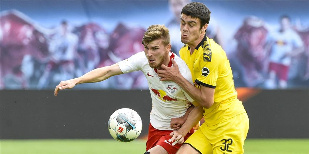 BVB-Youngster Gio Reyna: Die absolute Erfolgsgeschichte