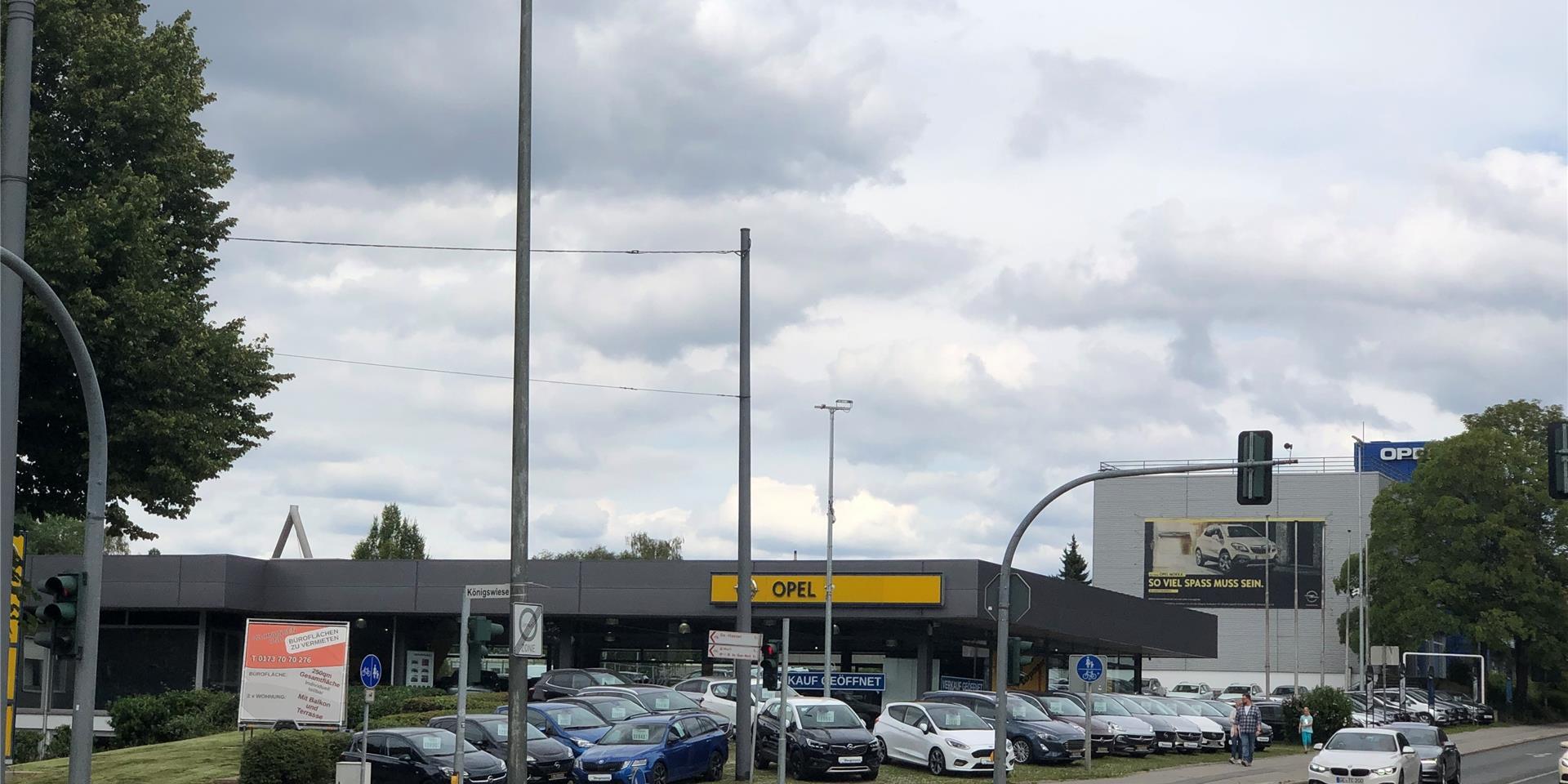Dörpinghaus Gelsenkirchen