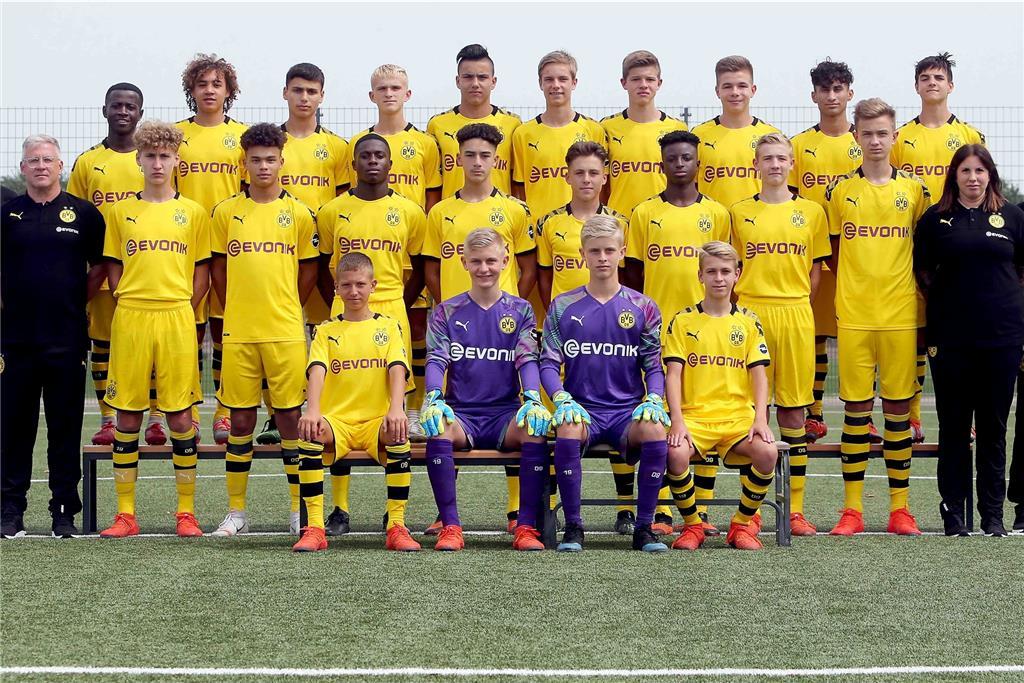 Borussia Mönchengladbach U15