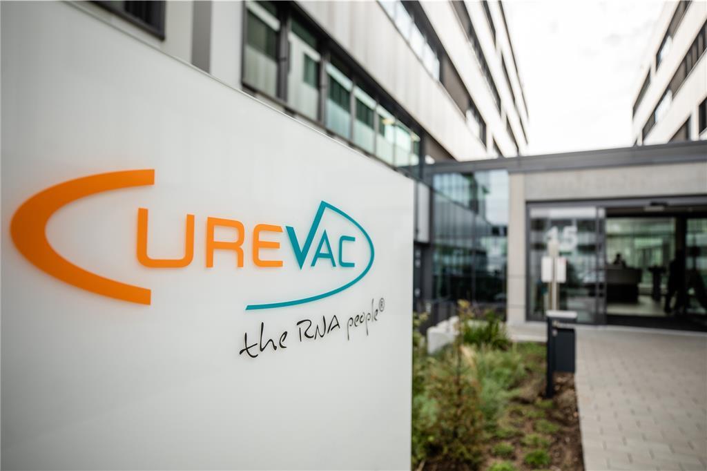 Bayer will Curevac-Impfstoff produzieren