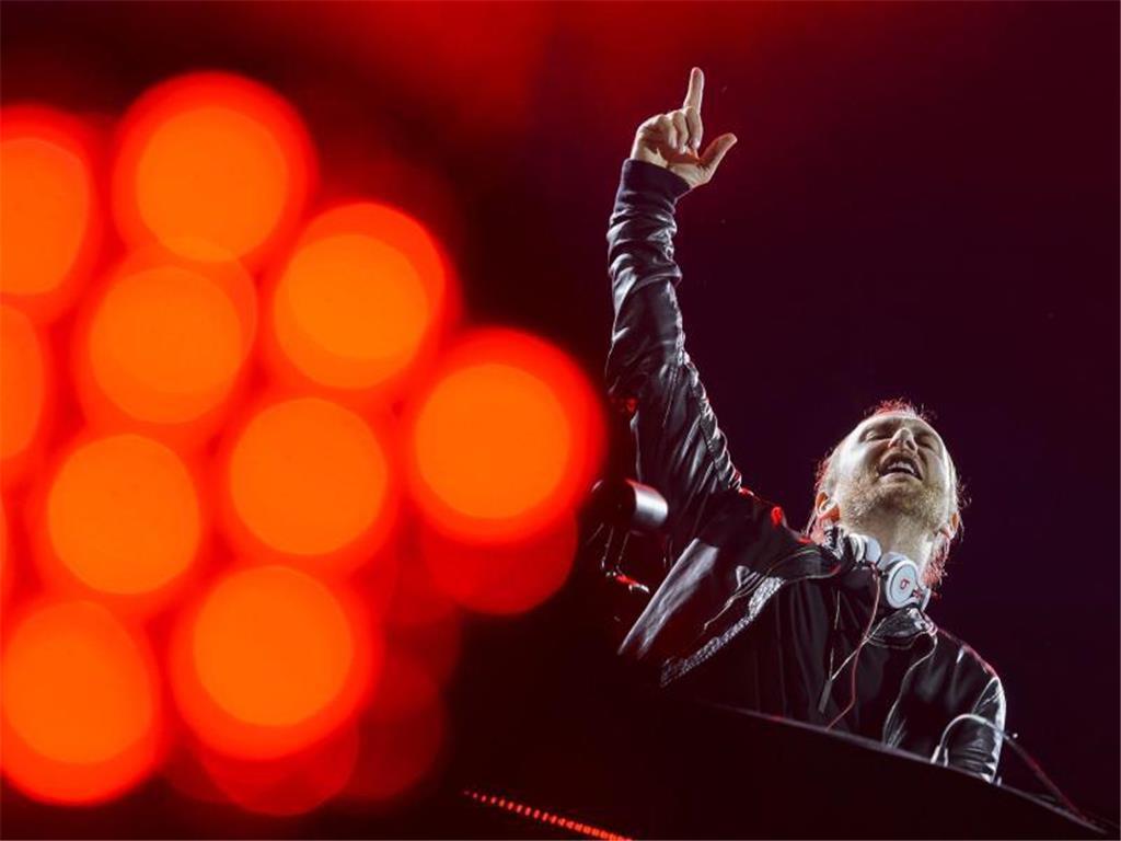 David Guetta Wm Song
