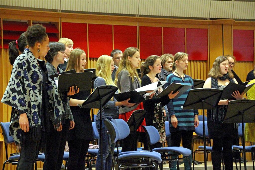 Uni Köln Chor