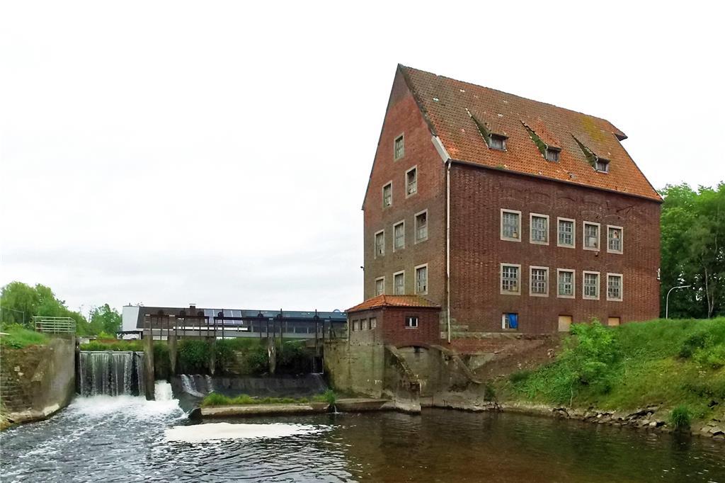 Unwetterwarnung Münster