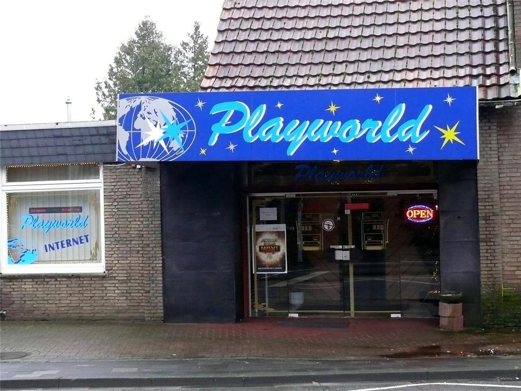 Spielhalle Lübeck