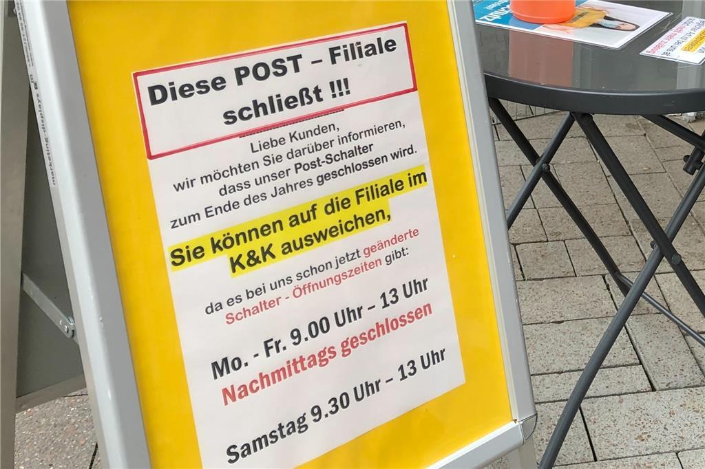 Post Stadtlohn