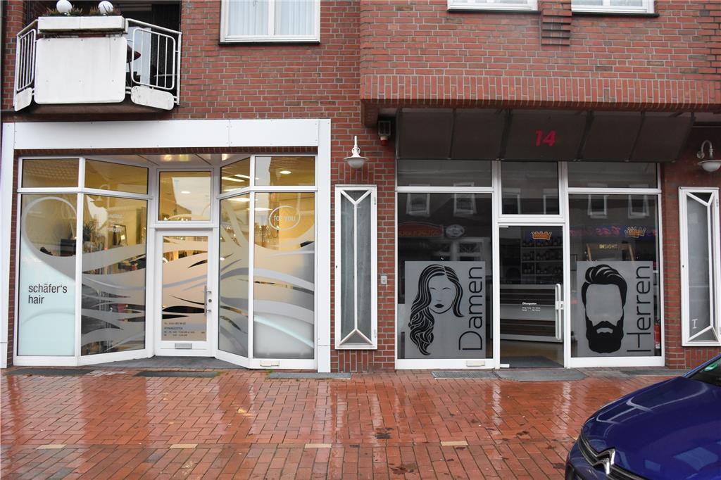 Neuer Friseur: Inhaberin Sevil Yilmaz eröffnet \