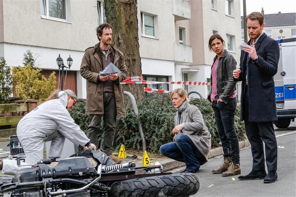 Welche Note Geben Sie Dem Dortmunder Tatort