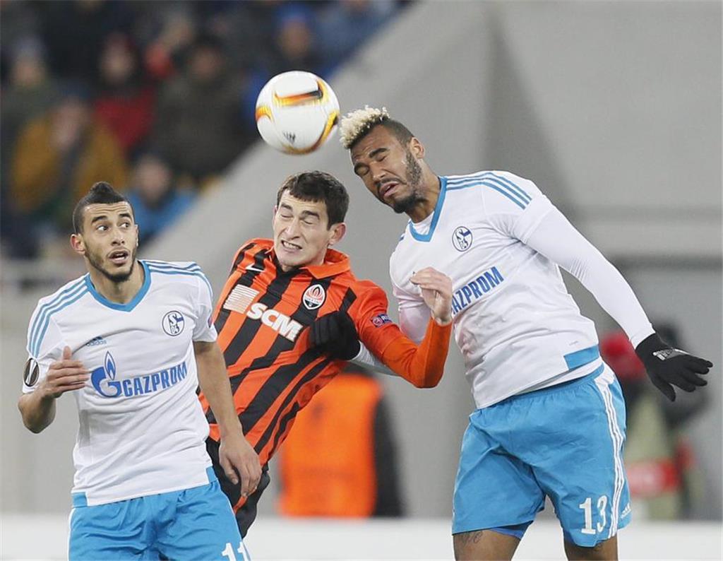 Donezk Schalke