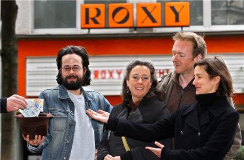Roxy Kino Wertheim