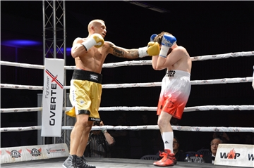 Die Fighting Championship des Teams Assassin lockt nach Dorsten