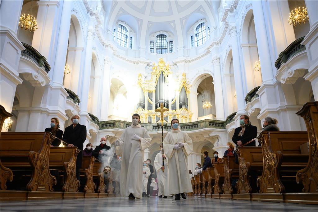 Missbrauchsskandal Münster
