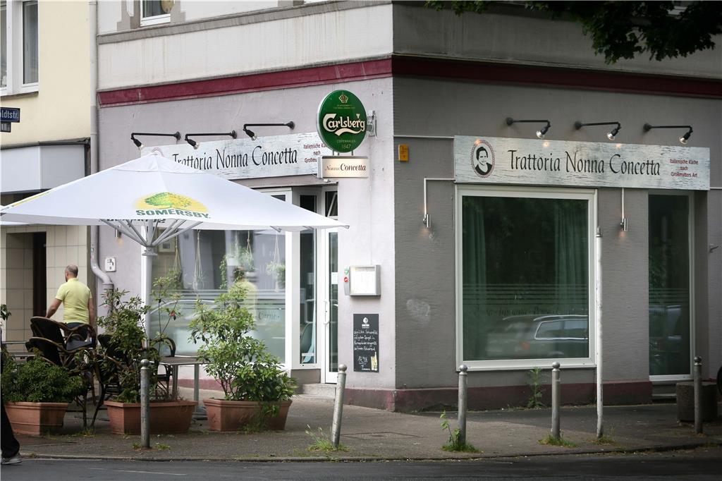 Nunzio Dortmund
