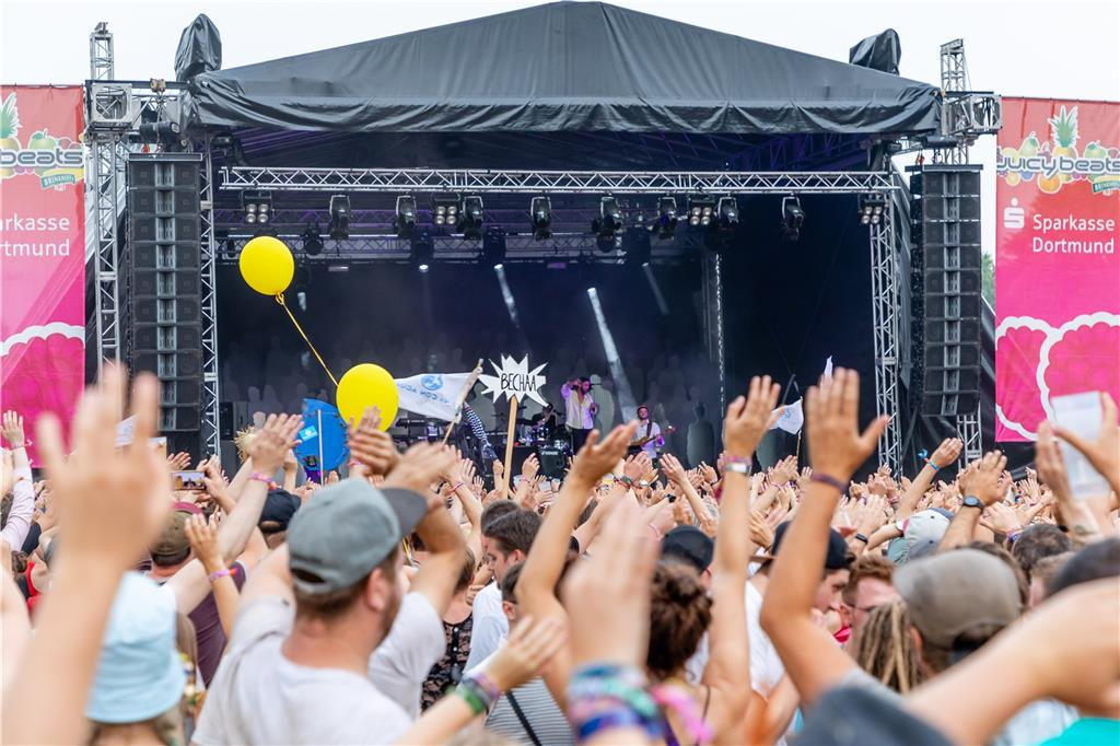 Lappersdorf Zeltfestival 2021