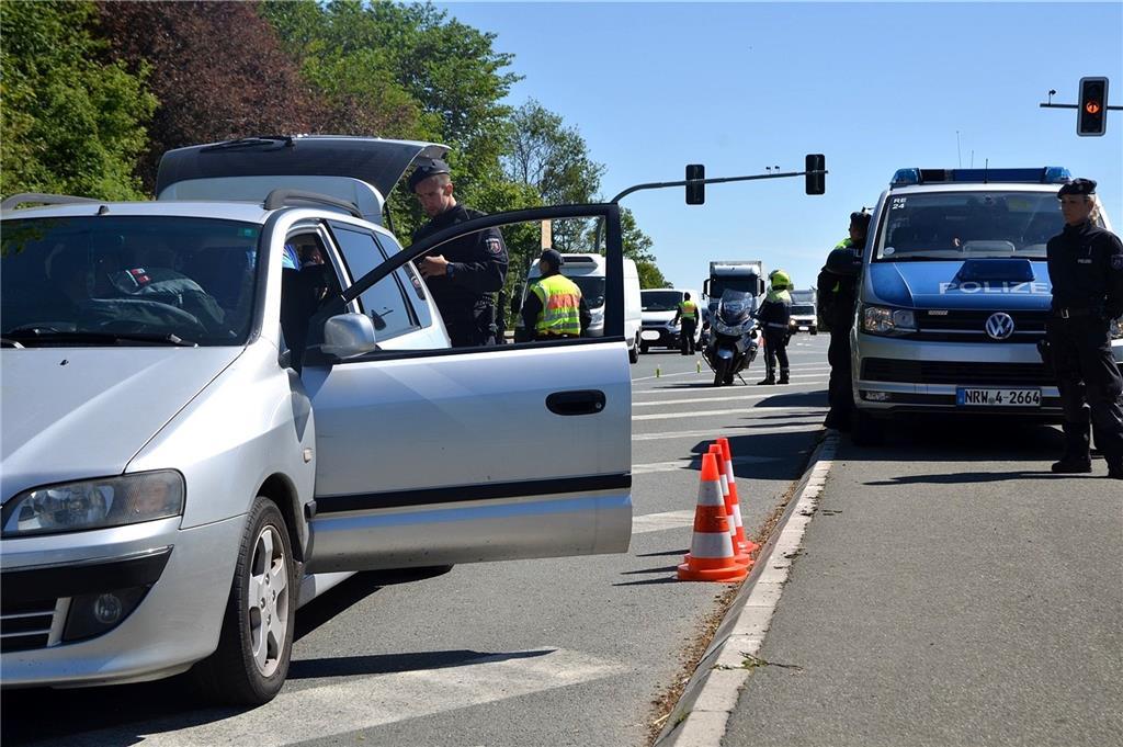 drogentest polizei zieht autofahrer 24 in ascheberg aus. Black Bedroom Furniture Sets. Home Design Ideas