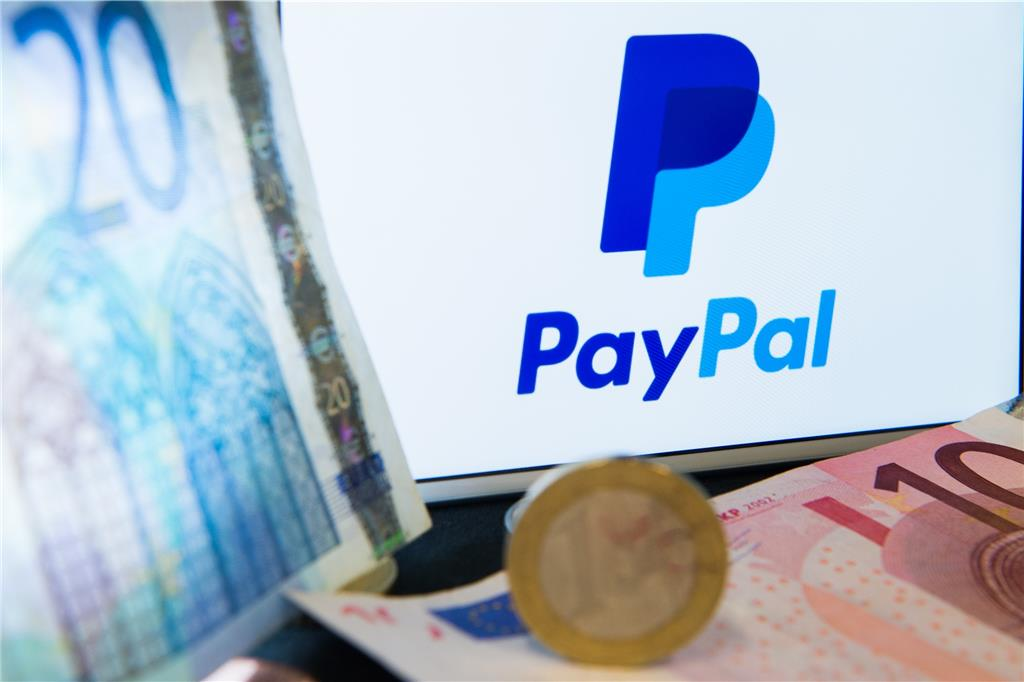 Machen neue Wettbewerber wie PayPal das Geschäftsmodell ...