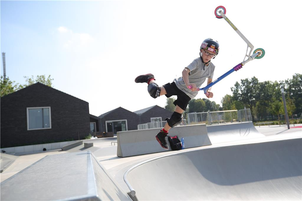 Youtube-Star Claudius Vertesi kommt in den Skatepark: Alle Infos zum Event in Selm