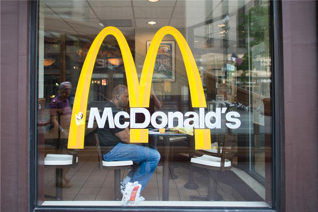 McDonald´s verdoppelt in den USA den Big Mac.