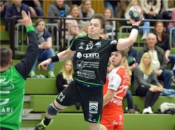 Handball Verbandsliga 2