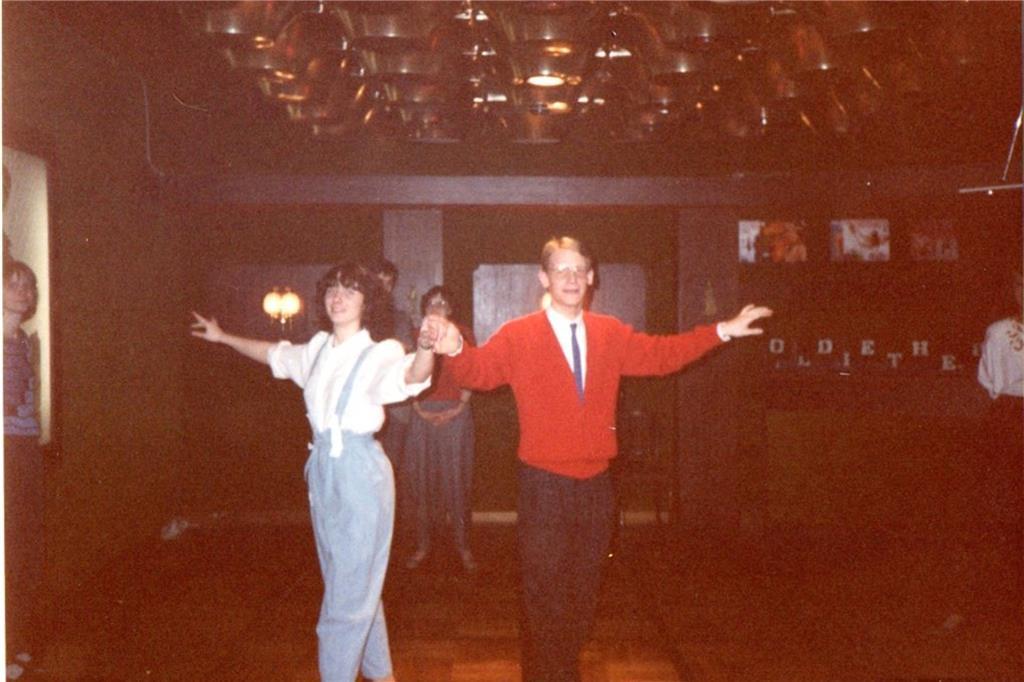 Tanzschule für singles in dortmund