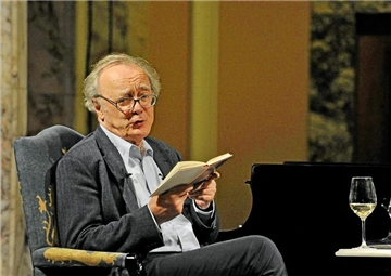 Alfred Brendel ging mit Beethoven durch Berg und Tal