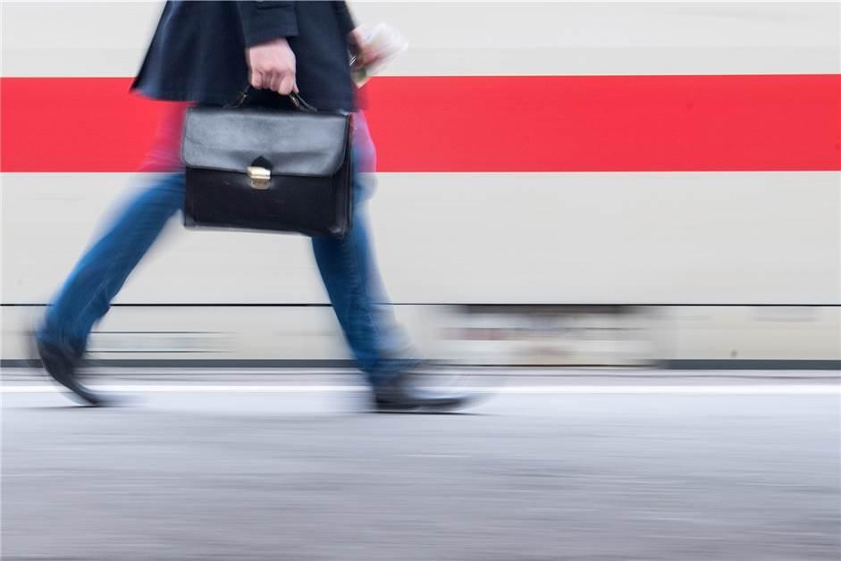 Wie Lange Streikt Die Deutsche Bahn
