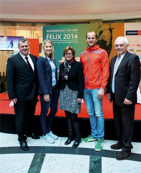 018234386c19e4 NRW wählt die Sportler des Jahres