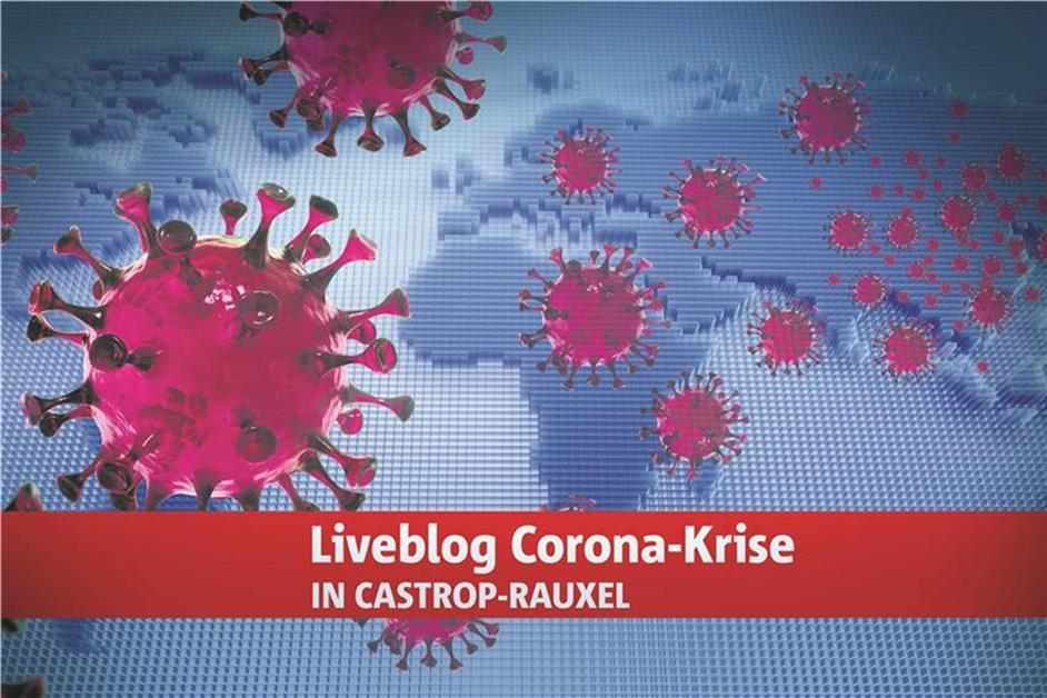 Münsterland Coronavirus
