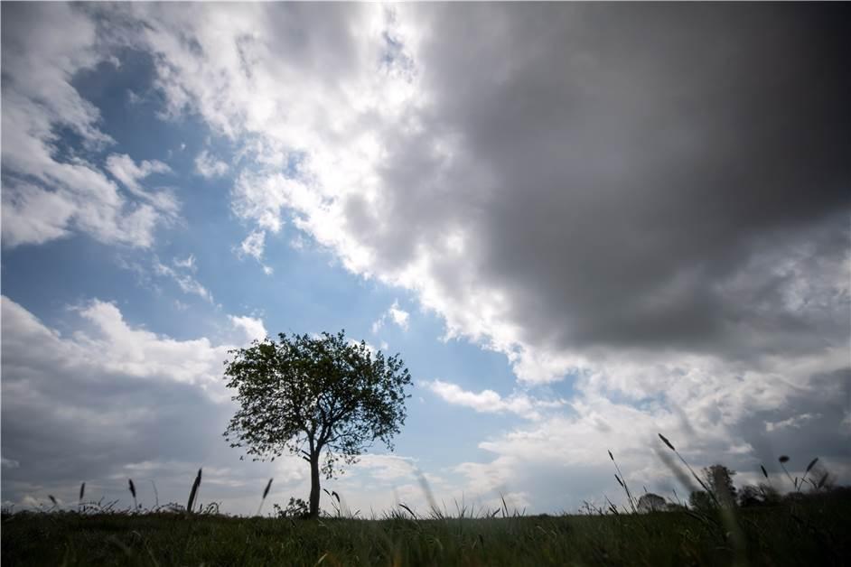 Wetter Südlohn