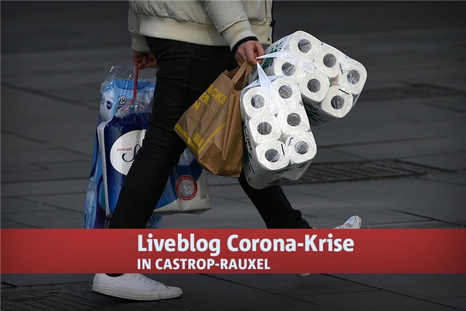 Coronavirus Münsterland Aktuell