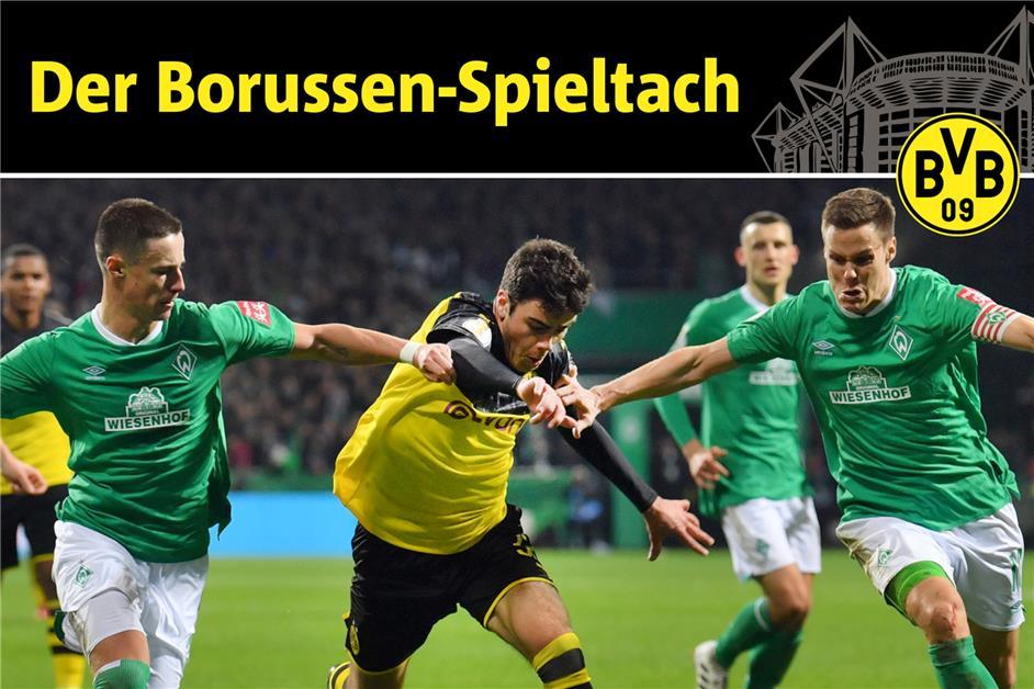 Tickets Bvb Bremen