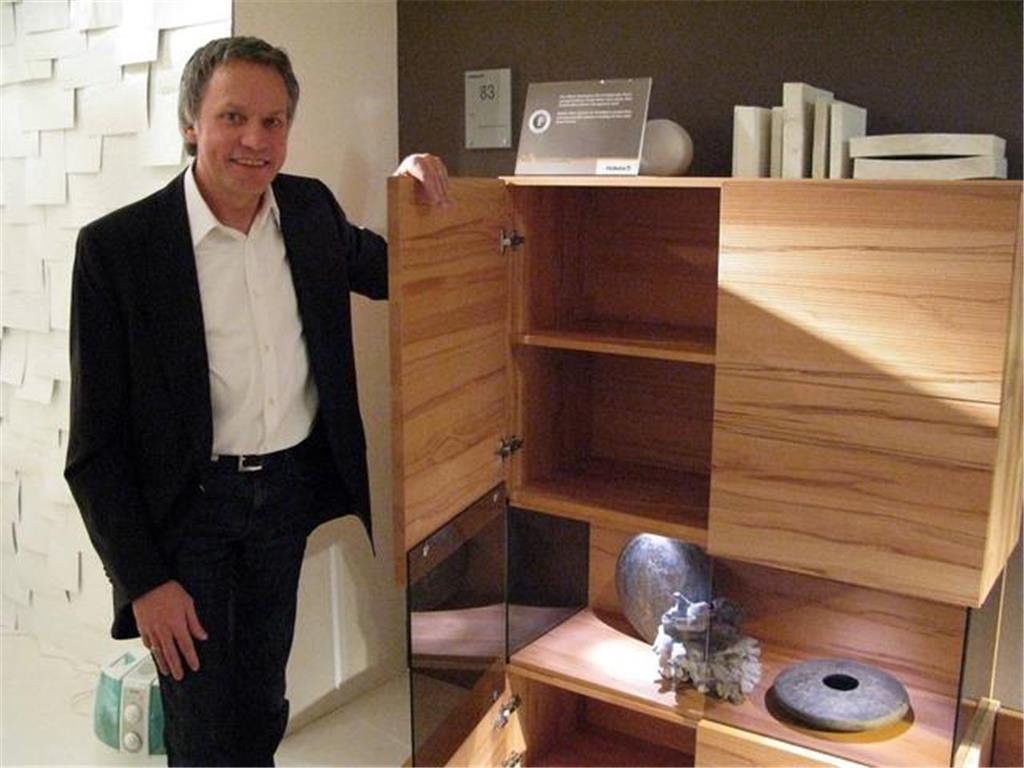 umsatzr ckgang bei h lsta minus 8 5 prozent. Black Bedroom Furniture Sets. Home Design Ideas